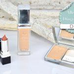 Aller guten Dinge sind 3:  <br /> Dior