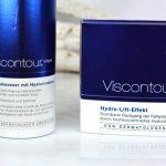 Viscontour<br /> Hyaluronsäure für <br /> empfindliche Haut