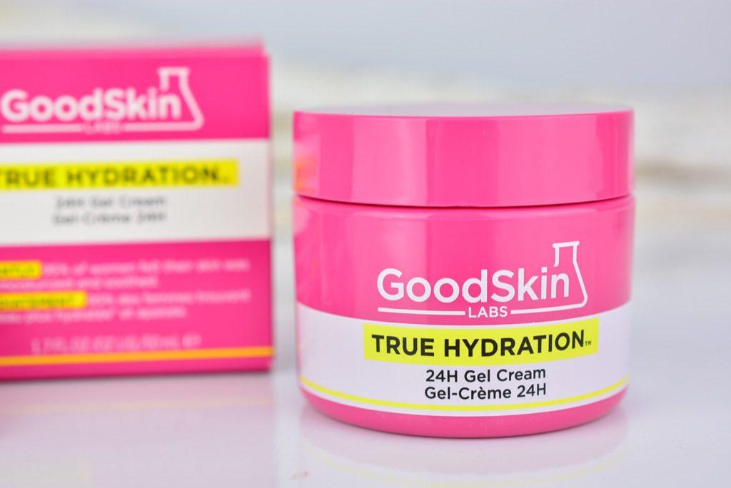 GoodSkin Labs True Hydration <br/> Feuchtigkeitspflege mit Speicher