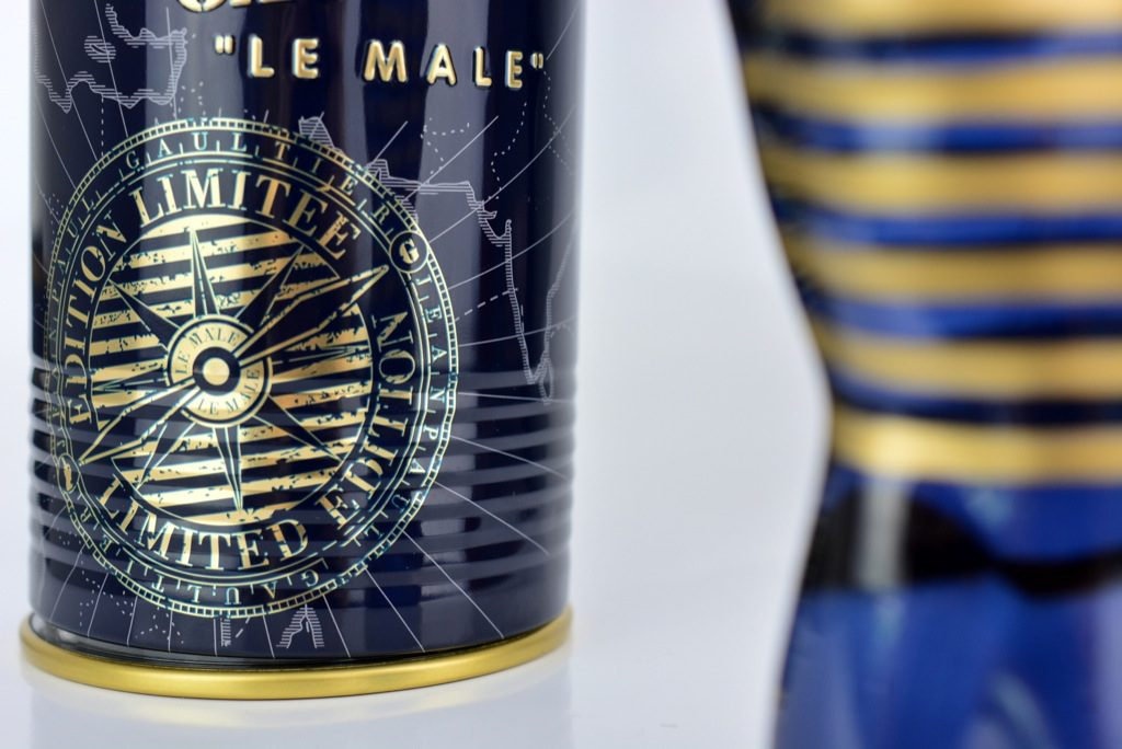 Jean Paul Gaultier <br/>Le Male Capitaine Limited Edition