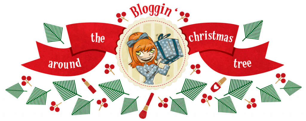 Bloggin' around the Christmastree </br>– Weihnachten 2015 –