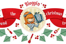 Blogging Around the Christmas Tree