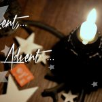 Advent, Advent … <br/> das vierte Lichtlein…