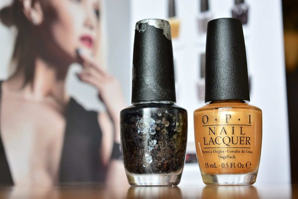Let it Snow! It's (nearly) Christmas!<br/> OPI Gwen Stefani X-mas Collection
