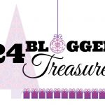 24 Blogger Treasures <br/> – Tür 1 –