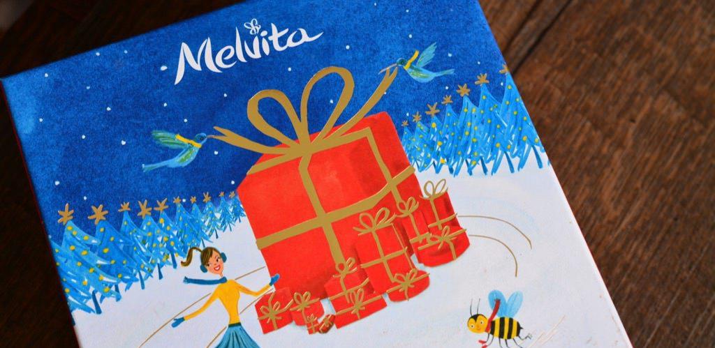 Wie Honig im Winter <br/>Melvita für Anfänger