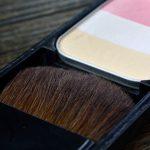 Shiseido Face Colour Enhancing Trio LYCHEE