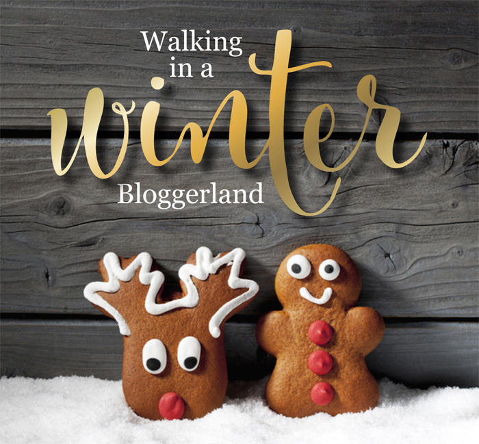 Walking in a Winter Blogger Land<br/> Liebste Weihnachtsfilme