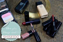 Aller guten DInge sind 3 Shiseido - 1_1024