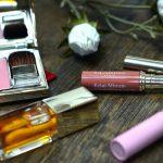 Zarter Frühling für die Lippen <br/> Clarins Spring 2015