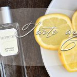 Zum Anbeißen<br/> Laura Mercier Tarte au Citron <br/>Eau Gourmande