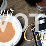 Your Vote Counts <br/> Aktuelle Ergebnisse