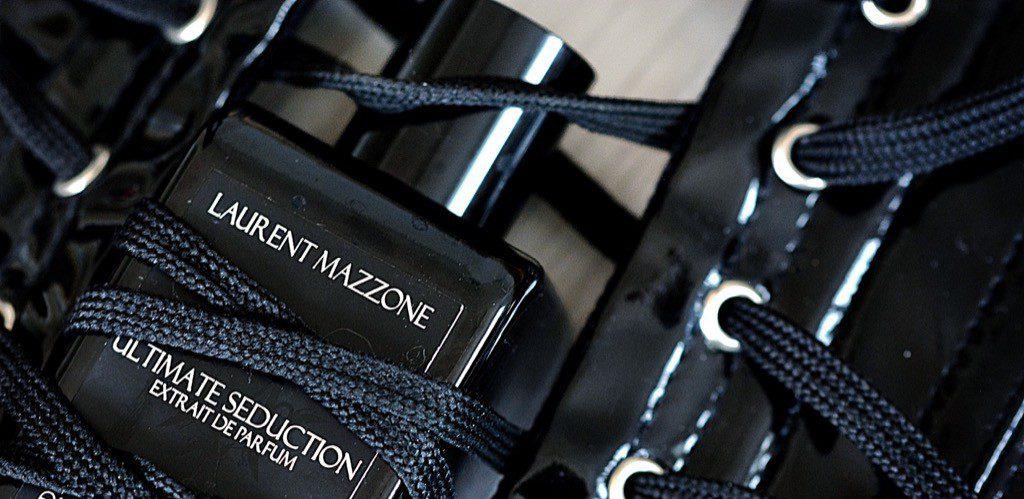 Opulenz und Verführung</br> Laurent Mazzone</br>Ultimate Seduction