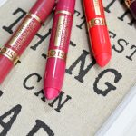 Matte is beautiful</br> Astor Soft Sensation Lip Butter MATTE