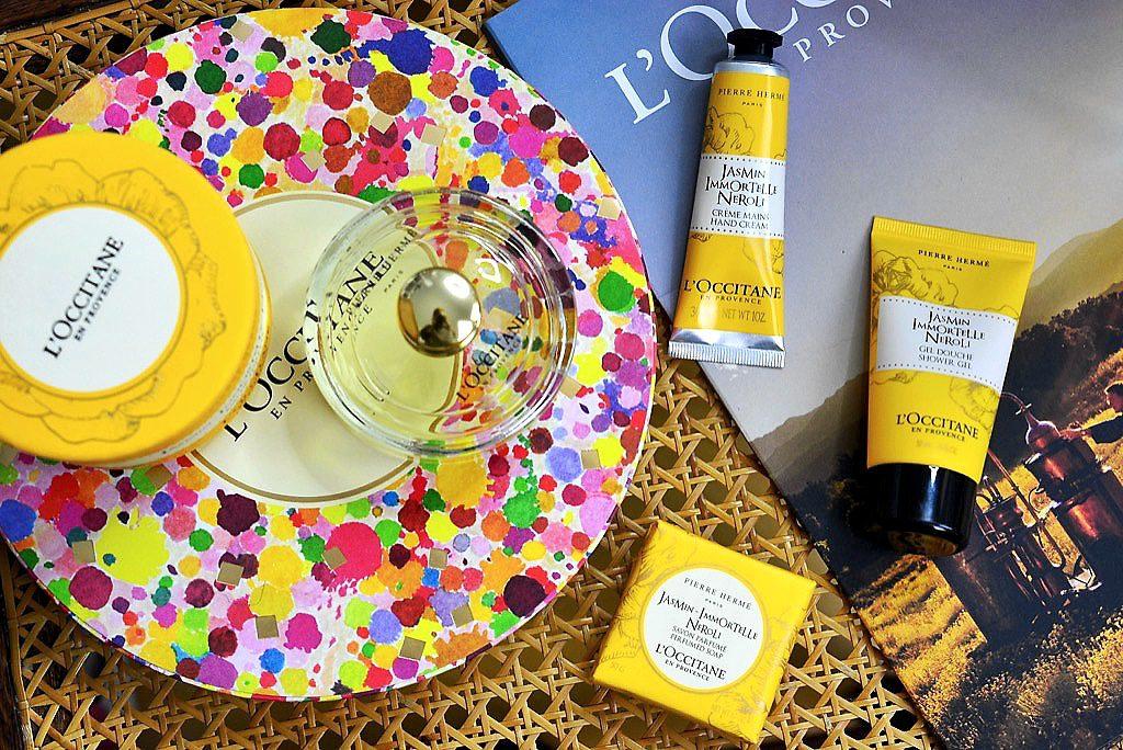 Pâtisserie Meets Parfum </br>&#8211; Duftes und Neues von L&#8217;Occitane &#8211;
