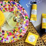 Pâtisserie Meets Parfum </br>– Duftes und Neues von L'Occitane –