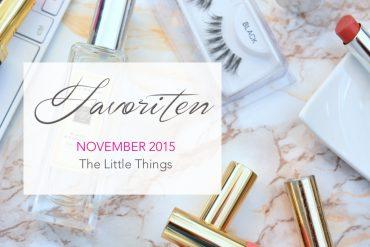 Favoriten November 2015 main