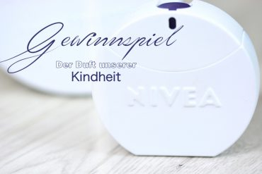 NIVEA Parfum Titelbild