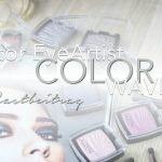 Astor EyeArtist ColorWaves </br> Intensität, die Wellen schlägt