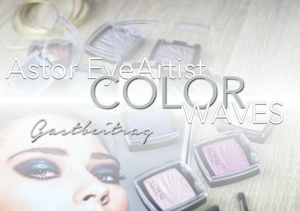 Astor EyeArtist ColorWaves </br> Intensität, die Wellen schlägt