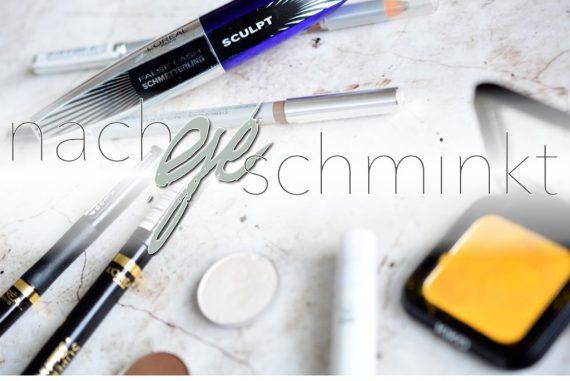 2015.10. Nachgeschminkt Logo