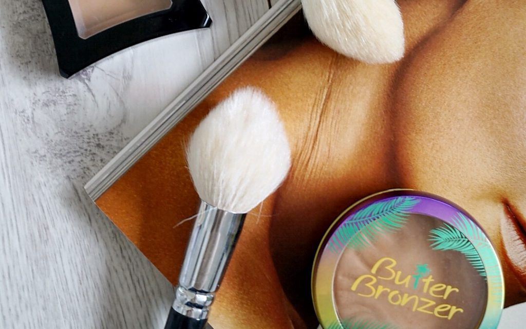 It&#8217;s not about Tanning</br>&#8211; Bronzer für helle Haut &#8211;
