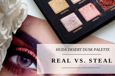 Duda Beauty Desert Dusk