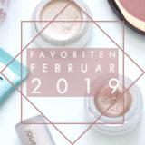 Favoriten – Februar 2019 –