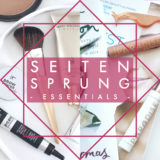 SeitenSPRUNG – Die (BEauty) ESsentials –