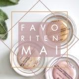 Favoriten – Mai 2019 –