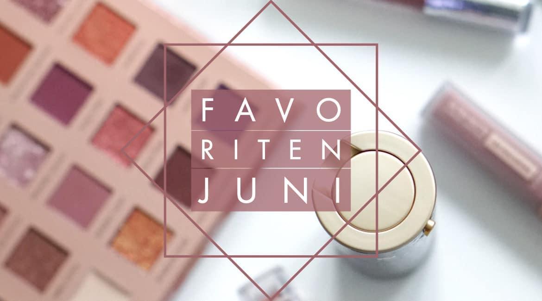 Favoriten – JUNI 2019 –
